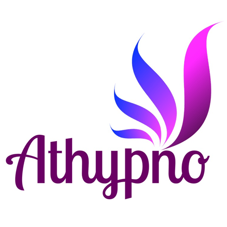 Athypno Hypnotherapy homepage